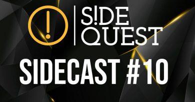 SideCast #10