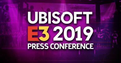 Ubisoft E3 kopsavilkums