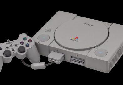 SideQuest klasisko PlayStation spēļu tops!